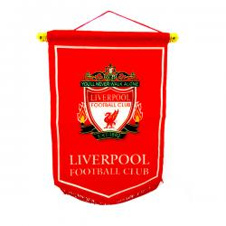 Liverpool Football Club Banner - (TP-051)