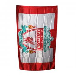 Liverpool Football Club Flag - (TP-108)