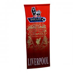 Liverpool Football Club Flag - (TP-112)