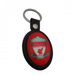 Liverpool Glass Key Chain - (TP-056)