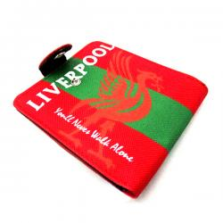 Liverpool Printed Wallet - (TP-048)