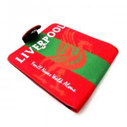 Liverpool Printed Wallet - (TP-048)