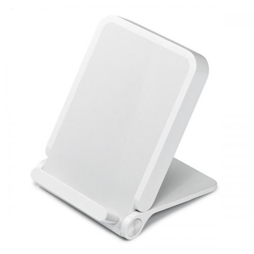 LG WCD-100 Official Wireless Desktop Charger Dock for LG G3 (White)