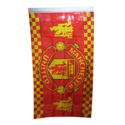 Manchester United Football Club Flag - (TP-104)