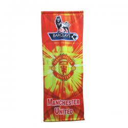 Manchester United Football Club Flag - (TP-114)