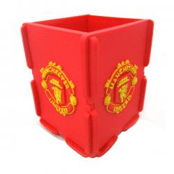 Manchester United Football Club Pen Holder - (TP-042)