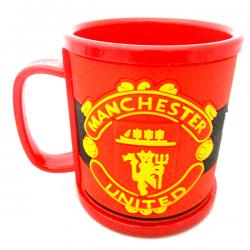 Manchester United Melamine Coffee Mug - (TP-044)