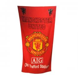 Manchester United Towel - (TP-098)