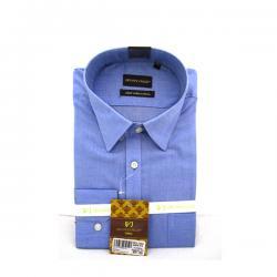 Men's Buttondown Collar Shirt - (UV-015)