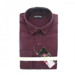 Men's Buttondown Collar Shirt - (UV-029)
