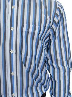 Men's Formal Shirt - 100% Cotton - Full Shirt - (A0277)