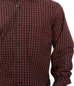 Men's Formal Shirt - 100% Cotton - Full Shirt, Refular Fit - (A0256)
