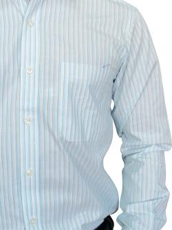 Men's Formal Shirt - 100% Cotton - Full Shirt, Slim Fit - (A0173)