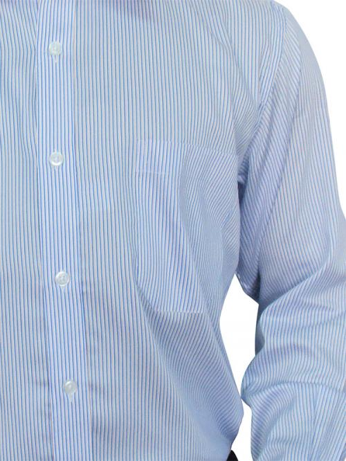 Men's Formal Shirt - Chief Value Cotton - Full Shirt Slim Fit - (A0285)