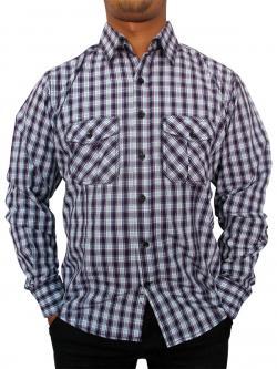 Men's Formal Shirt - Full Shirt - (A0249)
