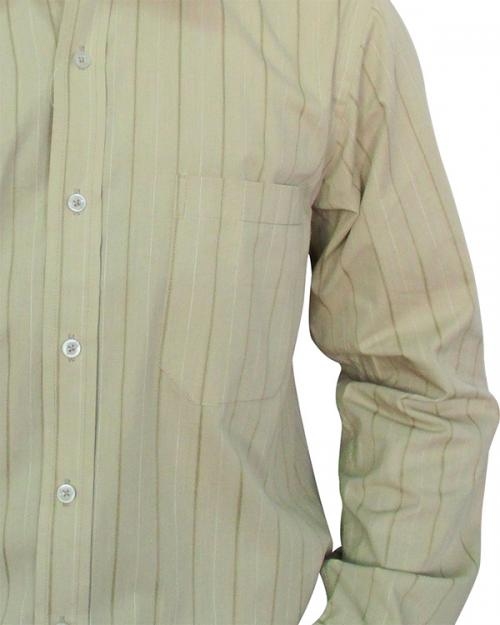 Men's Full Shirt - UV Studio - (UVS 71102)