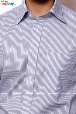 Men's Full Shirt - UV Studio - (UVS 71158)