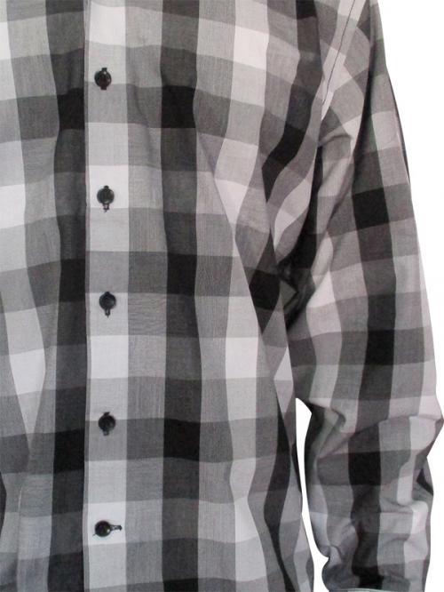 Men's Slim Fit Casual Wear Full Sleeve Shirt - (UV-A0254)