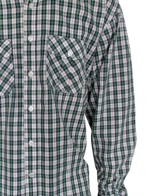Men's Slim Fit Casual Wear With Full Sleeve - (A0267)