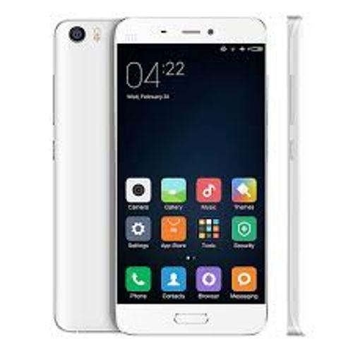 Xiaomi Mi5 32GB - White