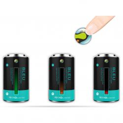 Mipow Power Tube 10400 Universal Portable Battery Charger - (OS-091)