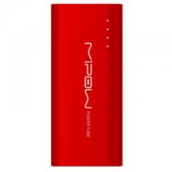 Mipow Power Tube 5200u Universal Portable Battery Charger - (OS-081)