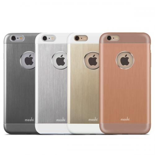 Moshi Iglaze Armour For iPhone 6 - (AIP-045)