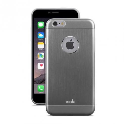 Moshi Iglaze Armour For iPhone 6 Plus - (AIP-051)