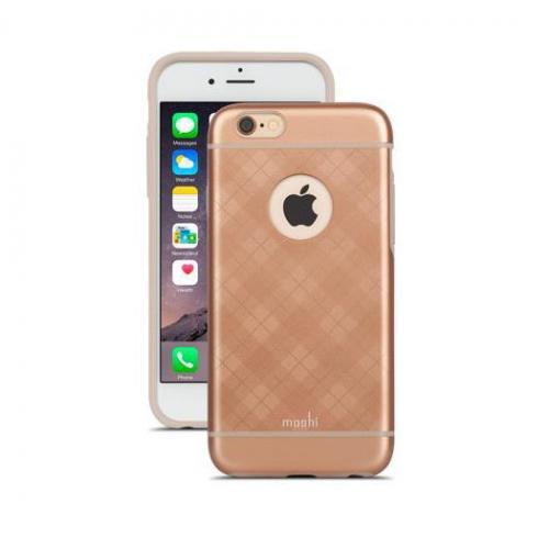 Moshi Iglaze Slim Hard Shell Case For iPhone 6 - (AIP-044)