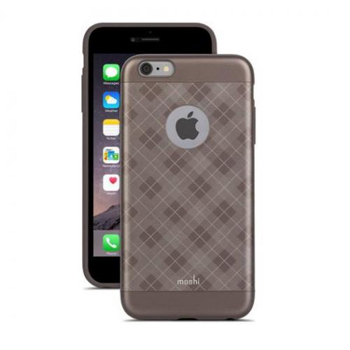 Moshi Iglaze Slim Hard Shell Case For iPhone 6 Plus - (AIP-050)