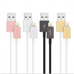 Moshi Lightning To USB Cable - (OS-044)