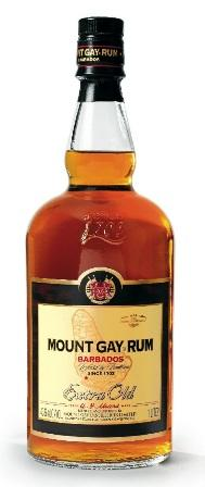 Mount Gay Old (700ml)