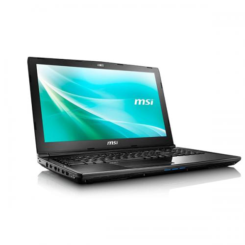 MSI Gaming Notebook with special features (CX62-6QD) I5