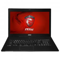 MSI Gaming Notebook with special features(GP60 2PE Leopard)