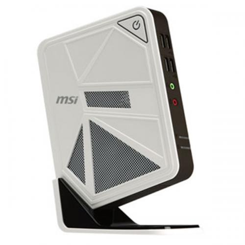 MSI Wind Box PC