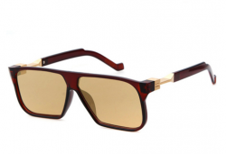 Italy 2016 Arrival Sunglass Brown