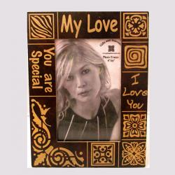 My Love Photo Frame - (ARCH-447)