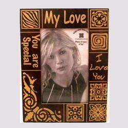 My Love Photo Frame - (ARCH-447)