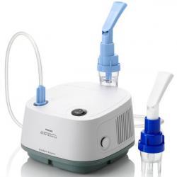 Nebulizer, Compressor