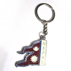 Nepal Key Chain - (TP-081)