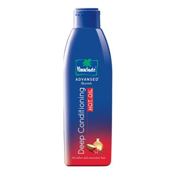 Parachute Advansed Hot Oil 190 ml