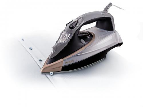 Philips Azur GC4870/02 Steam Iron, 2600 Watt - (GC4870/02)