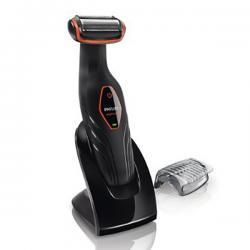 Philips BG2024/15 Bodygroom Body Groomer - (BG2024/15)