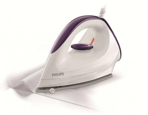 Philips GC 160/22 Dry Iron - (GC160/22)