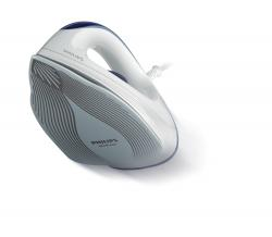 Philips GC160/02 Affinia Dry Iron with DynaGlide Soleplate,1200 Watt - (GC160/02)