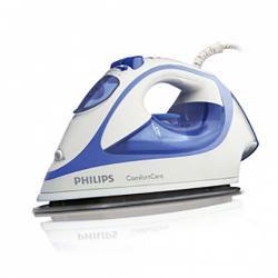 Philips GC2710/02 Comfort Care Steam Iron - (GC2710/02)