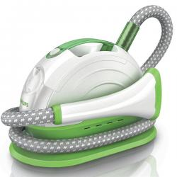 Philips GC510/37 Quick Touch Portable Garment Steamer - (GC510/37)