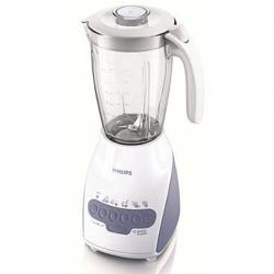 Philips HR2115/01 600W Blender with Multi Mill - (HR2115/01)