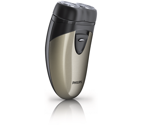 Philips PQ205/17 Electric Shaver - (PQ205/17)