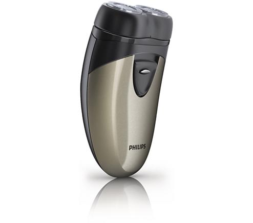 Philips PQ205/17 Electric Shaver - (PQ205/17)